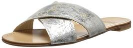 Stuart Weitzman Women's Byway Slide Sandal - $114.75