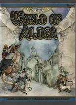 World of Aldea - Blue Rose - SC - 2006 - Green Ronin Games - True 20  19... - $10.97