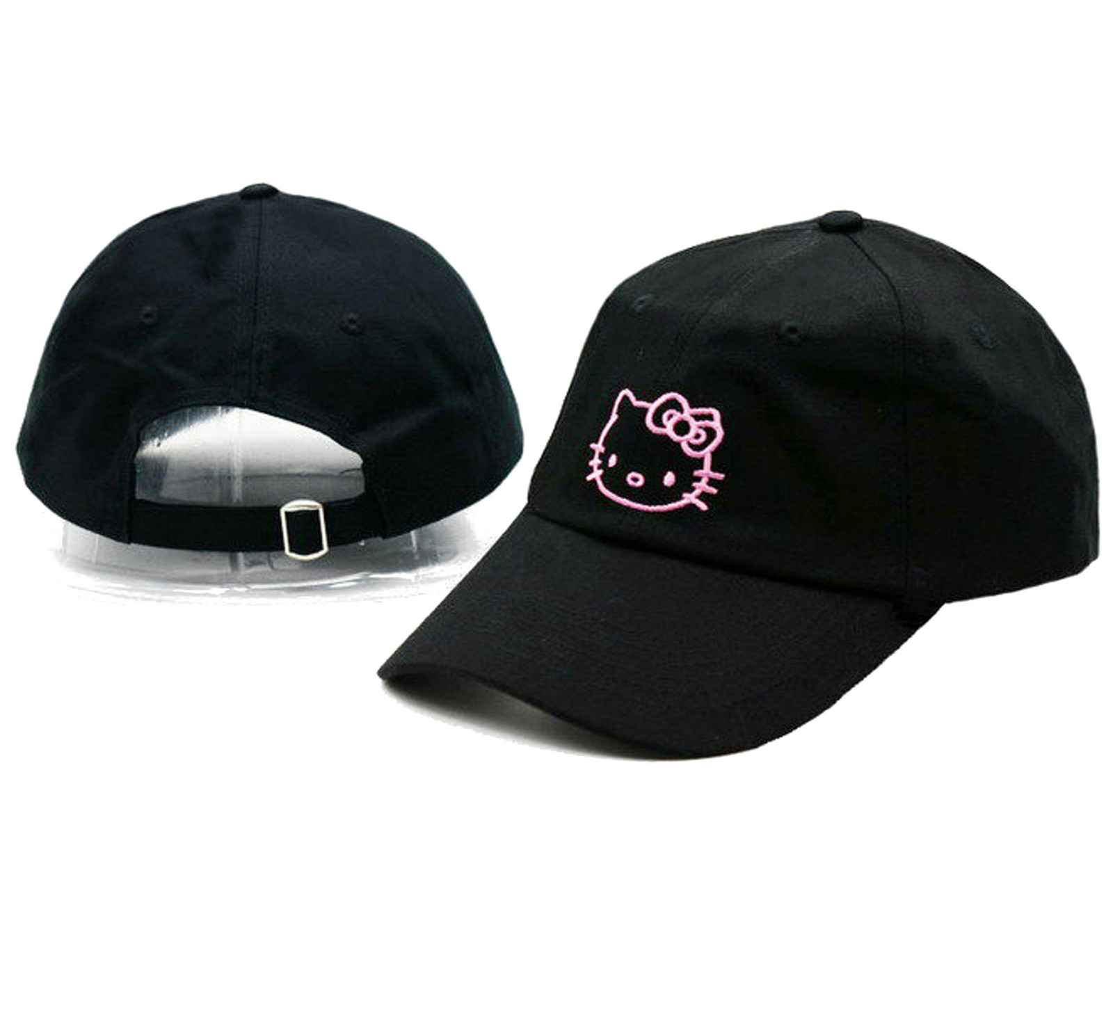 8ed475ee1 Hello Kitty Baseball Hat and 50 similar items