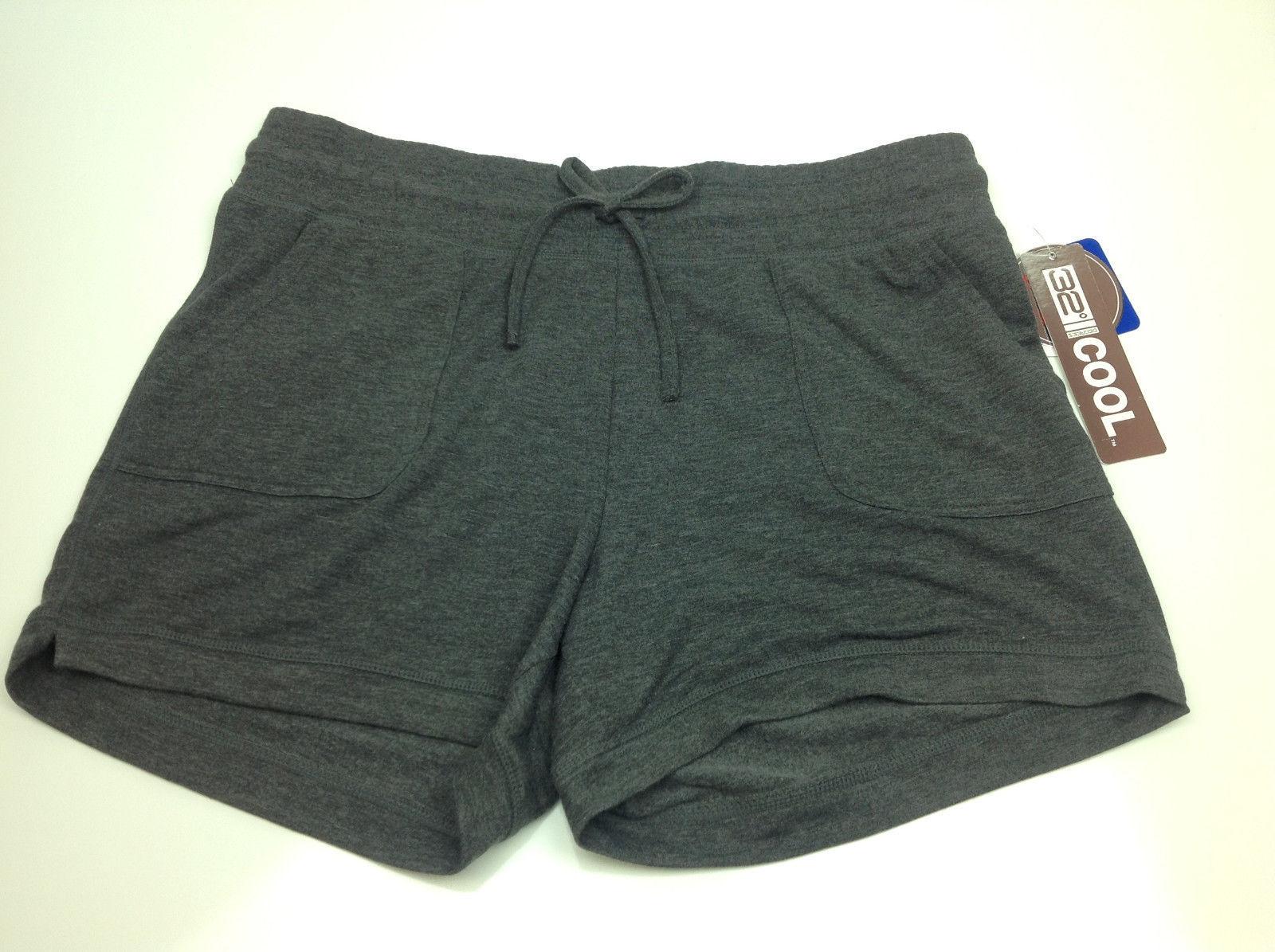 32 Degrees CoolTM Ladies' Fleece Short. image 2