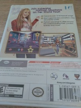 Nintendo Wii  Disney Hannah Montana: World Spotlight Tour - COMPLETE image 4