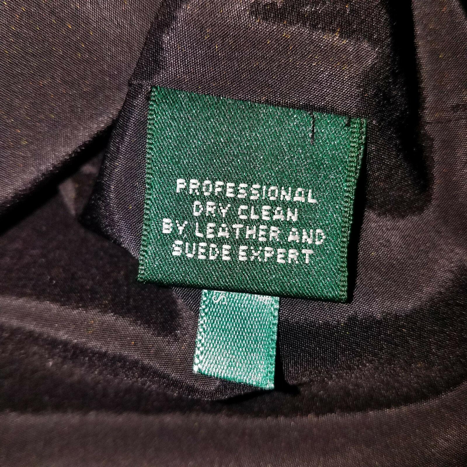 new RALPH LAUREN women sweater vest black 16W - MSRP $185 image 7