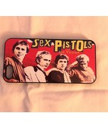 Sid Vicious The Sex Pistols Apple iPhone 5 NEW in Original Packaging - $5.81