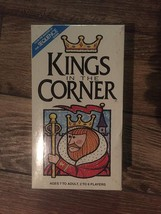 Kings in The Corner Game 1996 Edition - $21.39