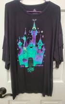 NWT Disney World Magic Kingdom Villains After Hours 2020 Womans Shirt L Large - $34.64