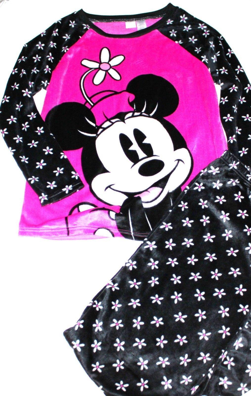 M ML SO Juniors 3 Pc Flannel PAJAMA SET NWT Pants Shorts L//S Top 2 Patterns