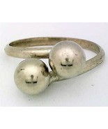 Stainless Steel Fashion Ring  - $3.50