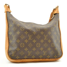 LOUIS VUITTON Monogram Bagatelle Shoulder Bag M51264 LV Auth ar1429 JUNK - $150.00