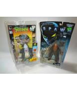McFarlane Spawn Action Figure Comic Book CLOWN 1994 Burnt Spawn Movie Lo... - $29.65