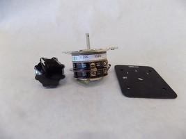 3110C - Voltmeter Transfer Switch - $108.61