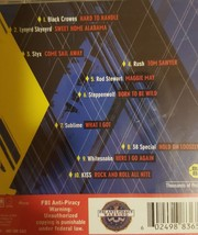 Rock of Ages - Best Buy Cd image 2