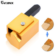 Corner Chisel Right Angle Wood Chisel Quick Cut Wood Carving Tool-in Chi... - $20.70
