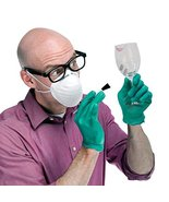 Club Pack of 144 Investigation Mask and Gloves Tools Of The Trade Sets - $87.61