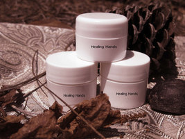 Haunted alchemy spell cast Healing Hands powder... - $14.40