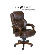 La-Z-Boy Delano Big And Tall Executive Office Chair - Chestnut - $844.40