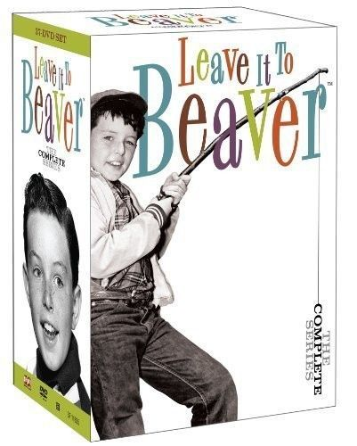 Leave It to Beaver: The Complete Series  [DVD Sets 1-6 New] Classic TV
