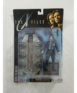 The X-Files Fight the Future Agent Fox Mulder With Corpse Action Figure ... - $25.23