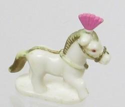 1992 Polly Pocket Vintage Lot Doll Starlight Castle Sparkle horse Bluebi... - $7.50