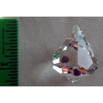 Swarovski 30mm Clear Crystal Bell Prism image 2