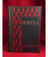 DRACULA Bram Stoker Constable edition - Bram Stoker signature. - $3,500.00