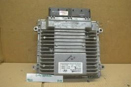 2011-2014 Hyundai Sonata Engine Computer Unit ECU 391112G663 Module 249-9b5 - $9.99