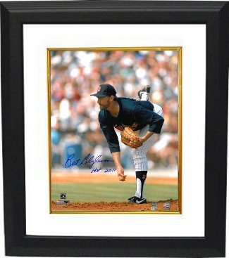 Primary image for Bert Blyleven signed Minnesota Twins 16x20 Photo HOF 2011 Custom Framed- MLB Hol