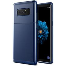 For Samsung Galaxy Note 8 Case VRS® Slim Hybrid Bumper Shockproof Light ... - $9.99