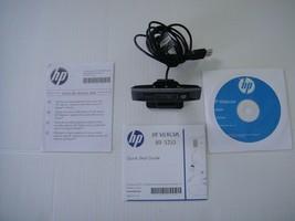 HP Webcam HD 5210 Precision Lens 1080p LR374AA - $46.74