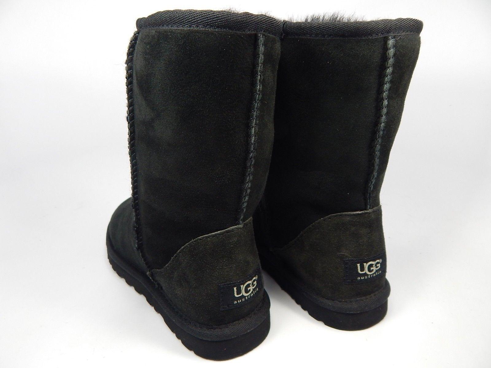 ffd21a87557 UGG Australia Classic Short Sheepskin Black and 50 similar items
