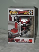 Funko POP! Marvel - Ant-Man and the Wasp: Ant-Man Figure #340  - $15.99