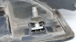 06-12 Nissan Armada Rear Hatch Tailgate Liftgate Trunk Exterior Door Handle G10 image 5