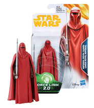 Star Wars Force Link 2.0 Imperial Royal Guard 3.75-Inch Figure New in Package - $9.88