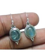 Kanika Jewelry Trove 925 Sterling Silver Labradorite Gemstone Earrings - $24.99