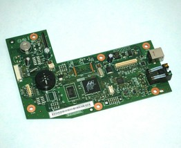 HP LaserJet M1212nf MFP Printer Main Logic Board CE832-60001 Formatter - $69.95