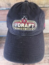 NHL Draft Ottawa 2008 Hockey Reebok Regolabile Adulto Cappello - $11.98