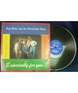 Fay Sims and the Scenicland Boys - Old Fashioned Gospel Singing - DSP-43... - $4.00