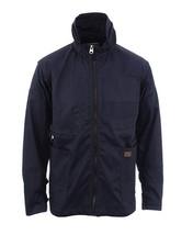 G Star RAW Faeroes Military Jacket in Blue Brace Denim, Size XXL, $240 - $149.75