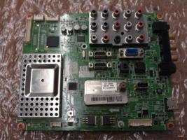 BN96-09096B Main Board From Samsung LN32A450C1DXZA LCD TV - $49.95