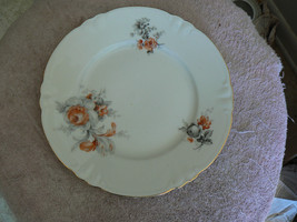 Hutschenreuther salad plate () 5 available - $4.46