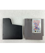 Blades of Steel Nintendo Entertainment System 1988 NES Game with Case - $5.00