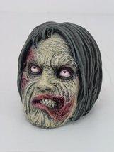 """PTC Pacific Giftware Zombie Skull Statue Small Figurine, 4"""" L - $18.66"""