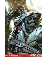 Halo Helljumper #4 [Comic] Peter David - $107.79