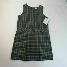 Nwt Becky Thatcher Pulli Faltenrock Schuluniform Farbe 44 - $25.10