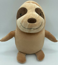 "Sloth 10"" Plush Stuffed Animal Beanie Aurora Doll  - $13.09"