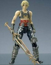 FINAL FANTASY XII PLAY ARTS van (PVC painted action figure) - $68.12