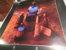 """Rx ,Pharmacy , POSTER ,18"""" X 24"""" ,Photographs Depicting History & Heritage ,1989 image 10"""