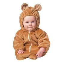 RG Costumes 70119 Bear Bunting Costume - Size Newborn - $17.82