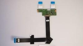Vizio 6871L-3831A 6870C-0532B T-Con Board for E55-C2 with ribbon - $37.74