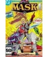 Mask (1st Series), Edition# 2 [Comic] [Jan 01, ... - $1.95