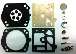 Carburetor Rebuild Kit ReplacesWalbro K12-HDA fits CS-5000 CS-510EVL 105... - $9.15